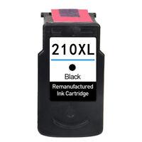 Ink Cartridges for Canon PG 210 XL PIXMA MX360 iP2700 MP490 MP480 MX340 MX420