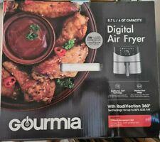 Gourmia Digital Air Fryer - 6 QT  /5.7 L Capacity