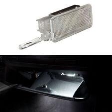 ECLAIRAGE BOITE GANT LED CITROEN PEUGEOT 307 307CC 307SW CC SW 2005-2011 BLANC