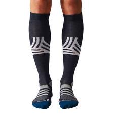 Abbiglimento sportivo da uomo calzini Blu Taglia 42
