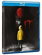 IT - 2018 (Blu-Ray Disc) (V.M. 14 anni) Horror