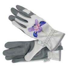 The RHS Collection by Gold Leaf Malvern Deerskin Leather Ladies Garden Gloves
