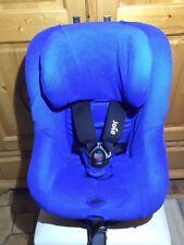 Sommerbezug Schonbezug Frottee für Joie Spin 360 NEU blau