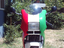 1986 Ducati F1B
