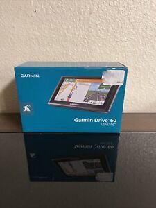 """""""New""""- Garmin Drive 60- (USA LMT 6"""")"""