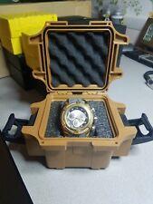 Invicta 16241 Reserve 52mm Bolt Zeus Includes lockable/waterproof case