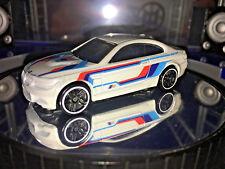 Hot Wheels BMW M3 (White) Mint/Loose 1/64