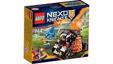 BRAND NEW LEGO NEXO KNIGHTS CHAOS CATAPULT 70311 SEALED