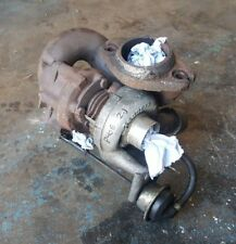 2002 PEUGEOT 406 2.1 HDI 12V DIESEL ACTUATOR + TURBO CHARGER