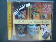 Professor Longhair - Alligator, Neuware, CD, 2009