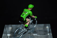 Cannondale Drapac 2017 - Petit cycliste Figurine - Cycling figure