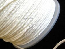 Accessoires rails blancs pour rideau et store
