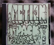 RARE ROADIUM SWAP MEET ACTION PACK MIX DJ BATTERY BRAIN CASSETTE OR CD