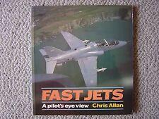 Osprey: Fast Jets (A Pilot's Eye View)