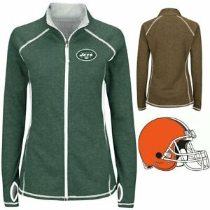 NFL For Her Club Pass Jacket by VF Imagewear 486549-J