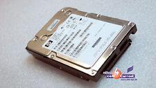 80-POL HDD FESTPLATTE SCSI LVD SE 146.8GB HP 15k U320 BF14687B56 356914-003 n831
