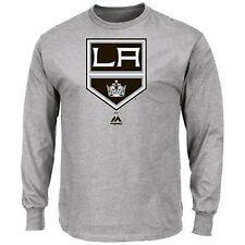 NHL Los Angeles Kings Long Sleeve Hockey Shirt New Mens Size S