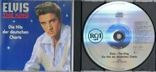 Elvis Presley - ... Hits - CD RCA PD 90583 Are You Lonesome Tonight Lachversion