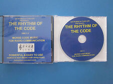 The Rhythm of the Code by Phil Kawa... Morse Code Music...Learn with Music