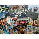 Collectible Treasures of Mr Rose