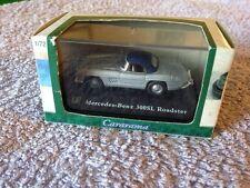 Cararama / Hongwell Mercedes-Benz 300SL Roadster - Scale 1:72 Boxed