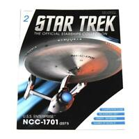 Star Trek Eaglemoss Starship Collection PICK YOUR MAGAZINE ONLY From Menu