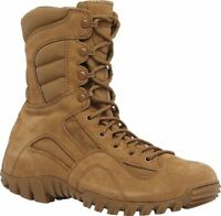 Belleville Khyber TR550 Hot Weather Coyote Lightweight Mountain Hybrid Boot