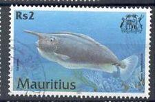 Mauritius - 2000 - Mi. 909 (Vissen) - Gebruikt - K9201