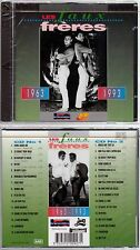 "LES FAUX FRERES ""1963-1993"" (2 CD) 31 titres  NEUF"