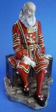 Art Deco Figurine Royal Doulton Porcelain & China