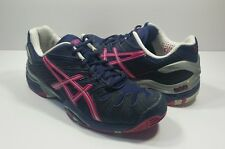 ASICS Gel Resolution 4 Women's Tennis Shoes - Size 6.5