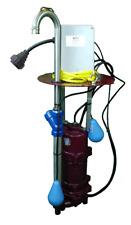 E/One Extreme Series Sewage Grinder Pump Retrofit EOR-WTB-Extreme MDI