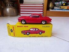 Alfa Romeo 1900 Super Sprint 24J Dinky Toys Atlas 1/43 avec boite
