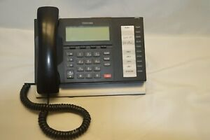 Toshiba Digital Business Speaker Phone 10 Button DP 5022-SDM