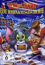 DVD NEU/OVP - Tom und Jerry - Eine Weihnachtsgeschichte