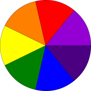 COLOR WHEEL FOR FIBER OPTIC HOLIDAY SYSTEMS (Please Indicate Color)