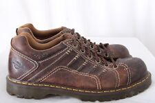 Dr. Doc Martens Keith Air Wair 6-Eye No Slip Stitched Oxfords Mens UK 12 (US 13)