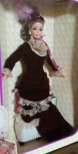 BARBIE Collector Edition Doll ~ Victorian Lady, Great Eras, 1995 NRFB
