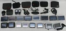 """TOMTOM One XL Go Various Models 4.3""""/3.5"""" GPS Sat Nav Systems Job Lot Bundle 16x"""