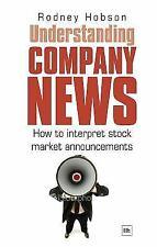 Understanding Company News: How to Interpret Stock Market Announcements (Paperba