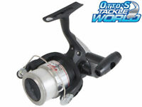 Shimano FX 4000 FB Spinning Fishing Reel with Mono Line BRAND NEW @ Ottos Tackle