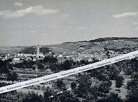 Rauenberg im Kraichgau - Rhein-Neckar-Kreis   um 1955  K 17-15
