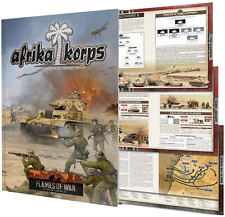 AFRIKA KORPS (FW242) - FLAMES OF WAR 4TH EDITION -