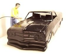 1965 elcamino- body- 1/24 drag car
