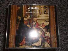 2 CD Alitalia dieci anni di concerto di Natale vedere elenco immagine