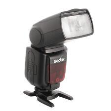 Godox TT685N 2.4G i-TTL Wireless Flash Trigger Speedlite for Nikon DSLR Camera