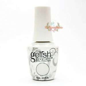 Harmony Gelish LED/UV Soak Off Gel New Bottle 0.5oz Pick Any