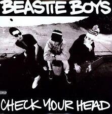 Beastie Boys Rap/HipHop Hip-Hop Music LP Records