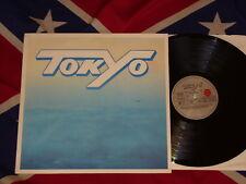 Tokyo-Same LP AOR 1981 Ariola 203430-270
