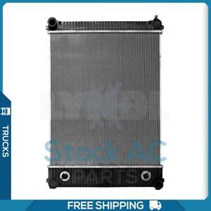 A/C Radiator for Freightliner B2, M2 106, FS65 / Sterling Truck Acterra, A... QL